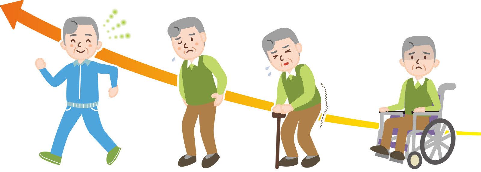 健康体操教室!フレイル予防体操さとやまバージョン【9/24(金)開催】