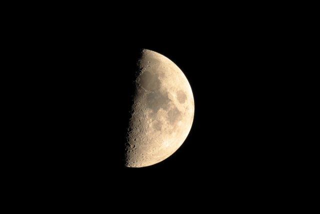 ナイト寺ヨガ【上弦の月デトックスヨガ】